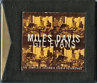 MILES DAVIS - The Complete Columbia Studio Recordings [6CD] cover